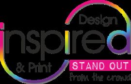 Inspired Design & Print